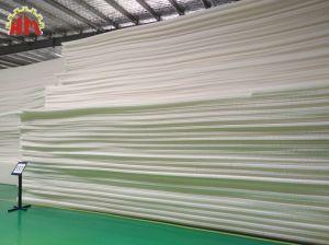 Un seul fabricant de carte d'une épaisseur de mousse EPE Making Machine