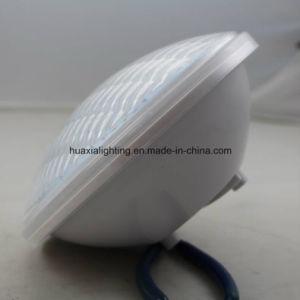 Indicatore luminoso subacqueo della lampada IP68 18W PAR56 LED della piscina
