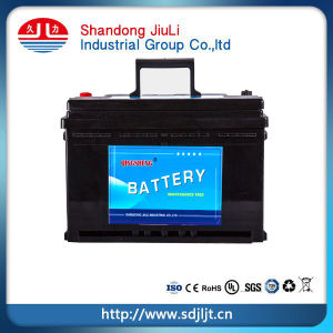 88Ah batería de coche ácido MF