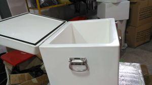 食糧配達ボックスたくわえ暖かい24hoursはHD1009Aを防水する
