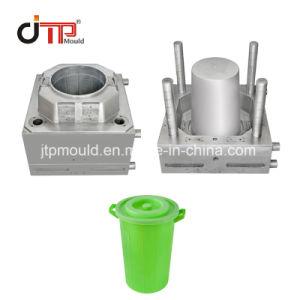 Haute qualité OEM / ODM seau rond en plastique par injection plastique moule de godet