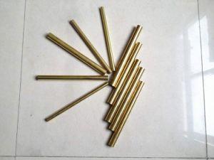 工場価格の黄銅の管