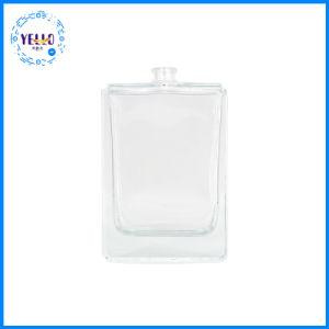 La forma especial al por mayor 100ml Crystal Cristal vacía la botella de perfume