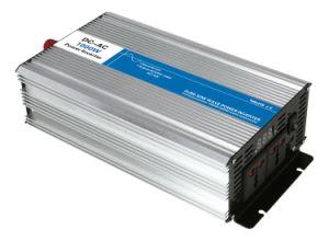 1000W Grade Desligado do Sistema Solar DC ao inversor de energia CA