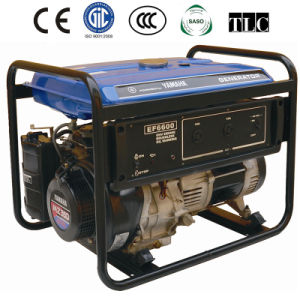 Vielzweckvergasermotor-Generator