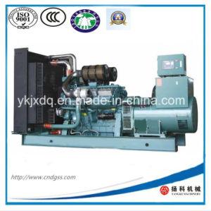 Un alto rendimiento! Tongchai 800kw/1000kVA grupo electrógeno diesel