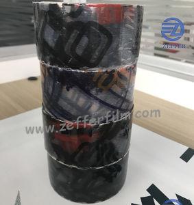 PE Film de protection en plastique pour la surface du tapis