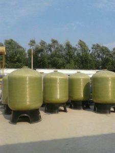 Стандартное давление сосуды для хранения мягкий резервуар для воды
