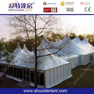 L'extérieur jardin Gazebo tente 3X3, 4X4, 5X5, 6X6, 7X7, 8X8, 9X9, 10X10, 12X12