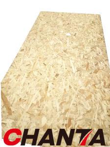 OSB, E1 de partículas con Goodprice pegamento y de alta calidad