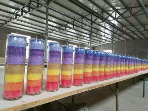Preiswerter Preis für Glasglas-Kerze