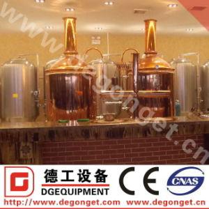 7bbl cuivre clés en main personnalisables Brasserie de l'équipement de haute qualité