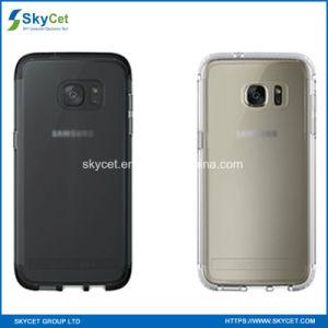 SamsungギャラクシーS6/S6 Edge/S7/S7端のための携帯電話カバーケース