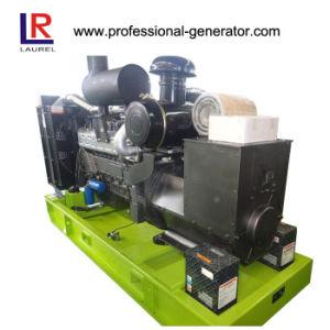 20kVA - generatore elettrico diesel 800kVA