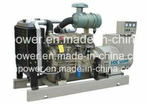 세륨을%s 가진 Gf2 15kw-500kw Cummmins Silent와 Open Diesel Generator