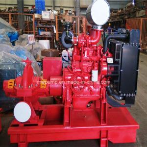 Pompe de lutte contre les incendies (UL) de pompe standard