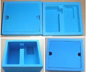 Hotsale están ajustadas de embalaje de espuma EVA inserto con precio más barato