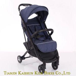 Carrinho de Bebé portátil de suspensão S600