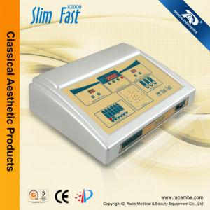 K2000II Turbo Slim Fast Weight Loss Slimming Beauty Equipment (CE, ISO13485 depuis 1994)