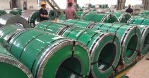 Inox nº 4 bobinas de acero inoxidable y chapa de 201 430 304 316L