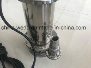 Qdxs3-24-0.75 внутренние электрические погружение водяной насос