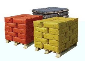 Het gele Pigment van het Oxyde van 920 Ijzer voor Concreet Meubilair