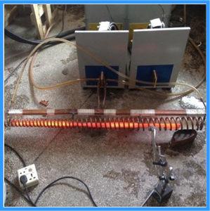 堅くするための良質の誘導加熱機械アニーリング(JLC-80)を