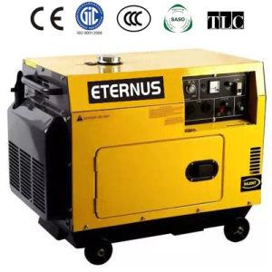 Confiável de 4 Tempos gerador do motor (BM6500TE)