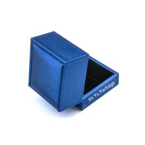 عادة أنيق رف جلد هبة مجوهرات يعبّئ صندوق مجموعة