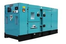60Hz 120kw 150kVA Lovol leiser Energien-Generator mit Stamford
