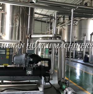 Aceite de Semilla de té de extracto de aceite de Camelia Pulse Equipo fabricado en China