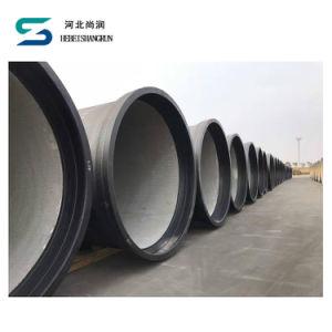 ISO En K9の延性がある鋳鉄の管
