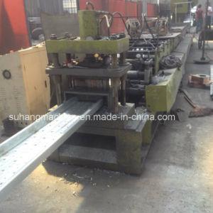 Qualität Ce&ISO bescheinigte den Stahlaufbau-Weg-Vorstand, der Maschinerie herstellt