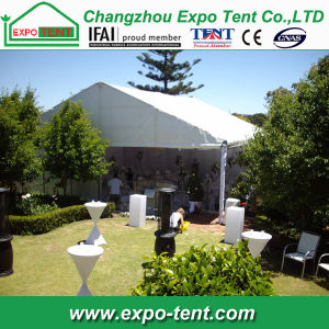 大きい一時屋外の展示会展覧会のテント