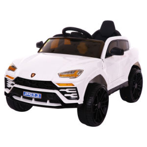 Commerce de gros de véhicule électrique Electric Kids ride sur la voiture avec RC