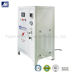 Máquina de generación de ozono Industriales para agua y tratamiento de aguas residuales