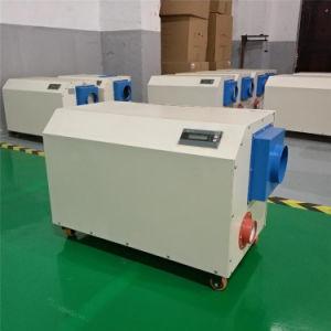 Fabricante profesional de la unidad de control de humedad deshumidificador desecante Industrial