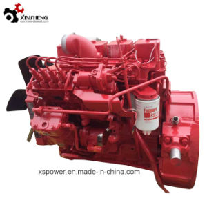 차량, 트럭, 버스, 차, 트랙터, 픽업 트럭, 쓰레기꾼을%s B160 33 (125kw/2500rpm) Cummins 디젤 엔진