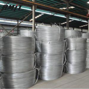 Vergella di alluminio 1350 9.5mm