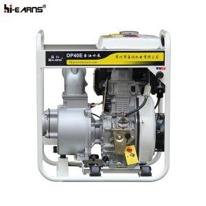 Inicio de retroceso de 4 pulgadas de la bomba de agua de Diesel (DP40).