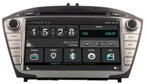 Lettore DVD stereo radiofonico di Witson Windows per Hyundai IX35 Tucson 2009 2015