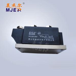 O módulo de diodos do módulo de potência Tiristores Mtc 300A 1600V com a norma ISO9001
