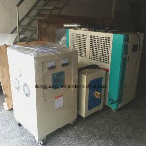 中国の製造の携帯用電気誘導加熱機械