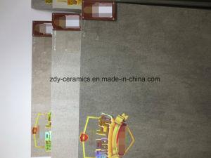 建築材料の無光沢の表面の無作法な磁器の床タイル