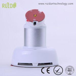 Antirrobo de alta calidad de la alarma del teléfono móvil recargable Expositor
