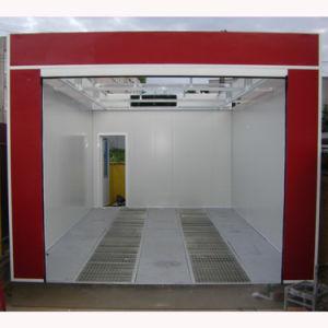 Beweglicher Spray-Stand-Auto-Spray-Stand-Ofen