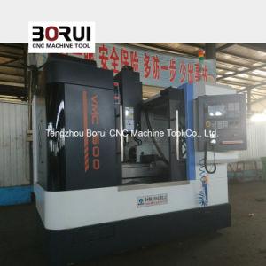 공장은 직접 3개의 축선 CNC 수직 기계로 가공 센터 Vmc600를 판매한다