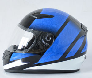 점 증명서를 가진 최신 판매 굵은 활자 헬멧