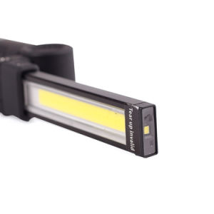 COB plegable LED Luz de trabajo (35-1T1721)