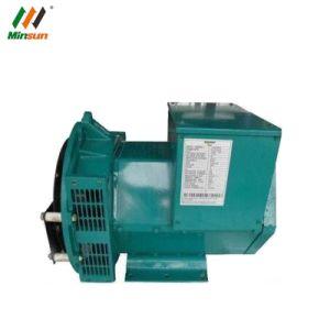 22.5 kVA Venta caliente China Stamford. C. Sychronous alternador sin escobillas de fase única